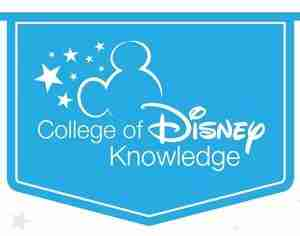 Graduate of Disney College