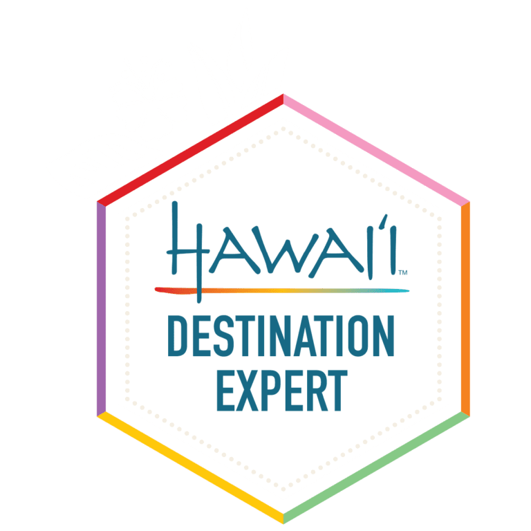 Hawai'i Destination Specialist