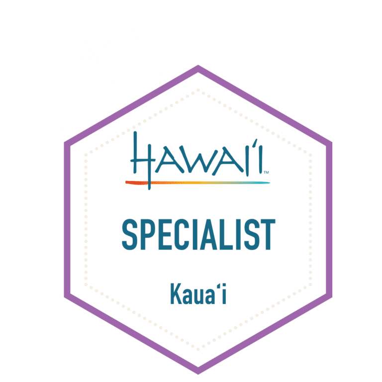 Kaua'i Specialist