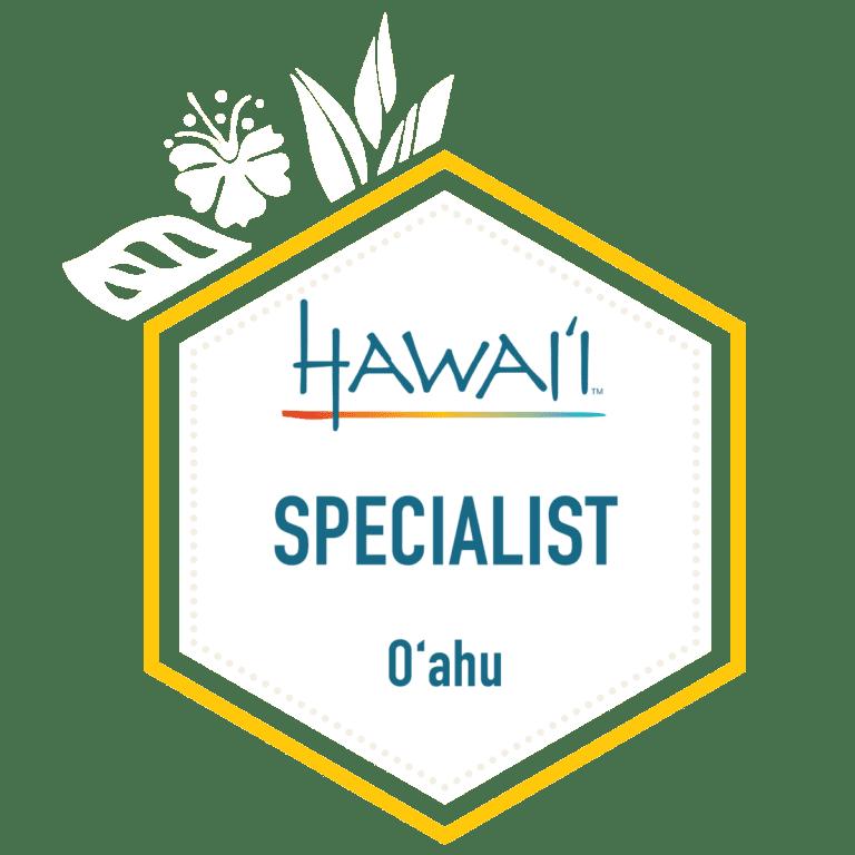 O'ahu Specialist